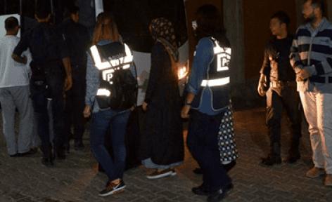 FETÖ'den 10 kişi tutuklandı