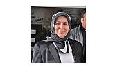 AKP Yunusemre Kadın Kolları Başkanı...