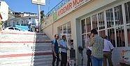 Demirci 'de FETÖ'den 1 esnaf gözaltına...