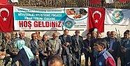 Demirci'de Üreticinin Yüzü Güldü Büyükşehirden...