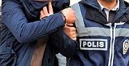 Gözaltına alınan 5 kişiden 3'ü tutuklandı