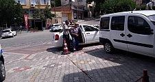Demirci'deki Fetö operasyonunda 1 işadamı gözaltına alındı