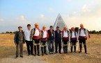 Demirci Akıncıları Milli Bilinç Kampı Başladı
