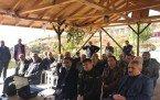 Demirci'de Organik Tarım Eğitimleri devam ediyor
