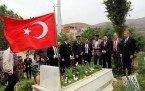 Demirci'de 18 Mart Şehitler Günü Anma Programı