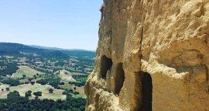 Delikliyar mağaralarına gezi