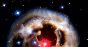 Uzay teleskobu Hubble'dan gelen görüntüler müthiş