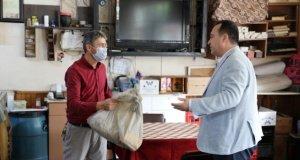 Akhisar Belediyesi'nden kapanan kahveci esnafına nakit yardımı müjdesi