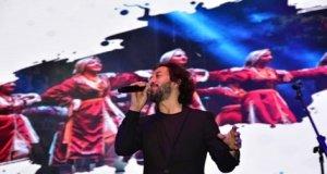 Fettah Can Manisa'yı Şarkılarıyla Mest Etti