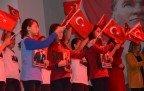 Demirci'de Öğretmenler Günü Kutlandı