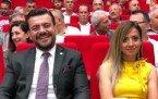 İyi Parti'nin Milletvekili Adayları Sahneye Çıktı