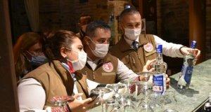 Korona Virüs ve Alkollü İçki Denetimi