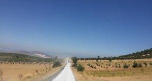 İki Mahalle Arası Ulaşım Konfor Kazanıyor