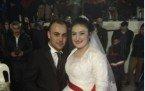Demirci'de düğün