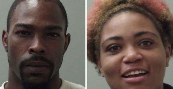11 yaşındaki oğlunu 20 yaşındaki sevgilisiyle ilişkiye zorladı