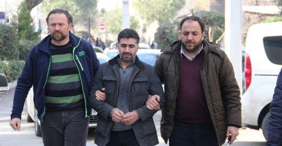 11 yıldır aranan cinayet firarisi yakalandı