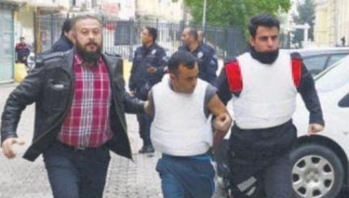 4,5 yaşındaki çocuğu istismar eden  sapığa 51 yıl hapis cezası