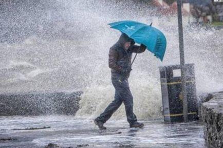 81 ilin tamamı o gün yağışlı