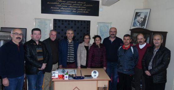 ADD Demirci Coşar ile devam dedi