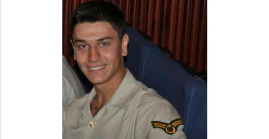 Afrin'de şehit olan Astsubay Demirci'de görev yapıyordu