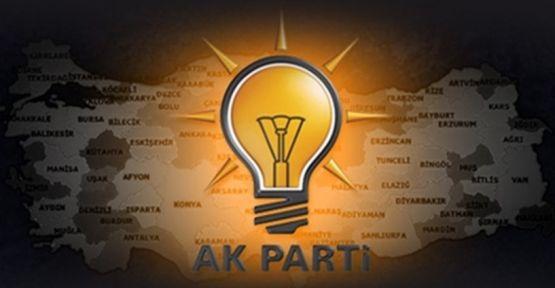 AKP'de 22 başkan daha değişecek