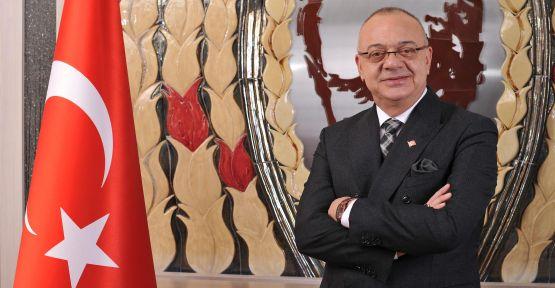 Cengiz Ergün Öğretmenler gününü kutladı