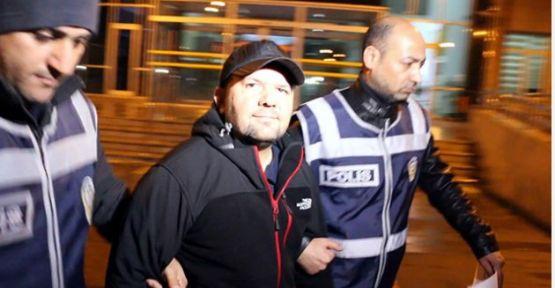 Demircili Tarihçi Yazar Talha Uğurluel tutuklandı