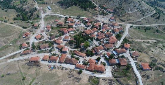 Demirci'nin 3 Mahallesinde Foseptik İmalatları Tamamlandı