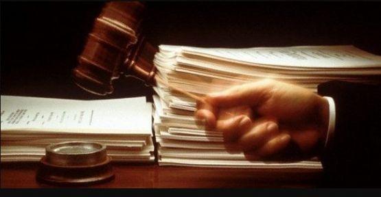 Fetö davası Alaşehir'de başladı