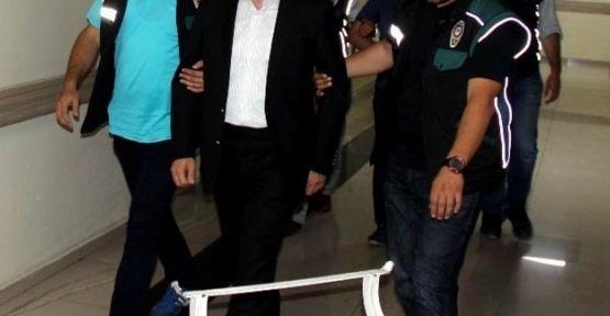 Fetö davasından aranan avukat gözaltına alındı