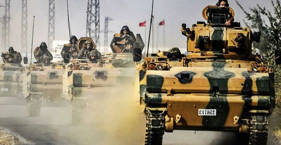 Hain saldırı 6 asker yaralı