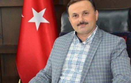 Hasan Ergene istifa etti