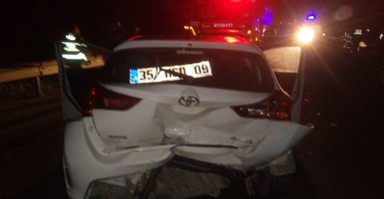 Kazada ağır yaralanan Derya öğretmen direnemedi
