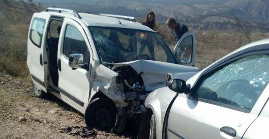 Kazayla ilgili detaylar ortaya çıktı