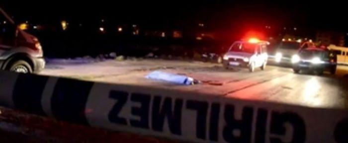 Kula 'daki cinayetle ilgili 1 kişi gözaltına alındı
