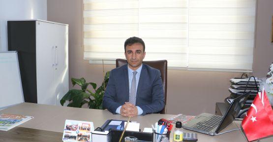 Manisa Büyükşehir'den Üzücü Olayla İlgili Açıklama