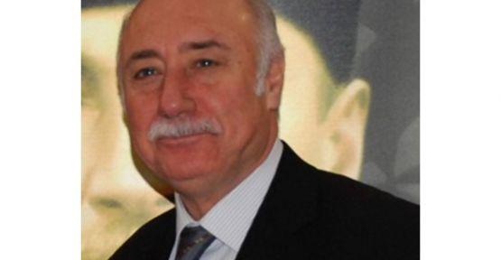 Manisa eski belediye başkanlarından Adil Aygül hayatını kaybetti