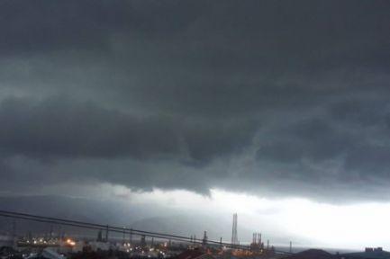 Meteoroloji uyardı yağmurla karışık çamur yağabilir