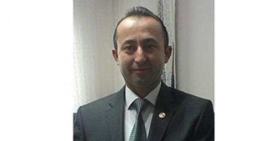 MHP Demirci ilçe Başkanı Ayhan'a ilk tepki Saadet Partisinden geldi