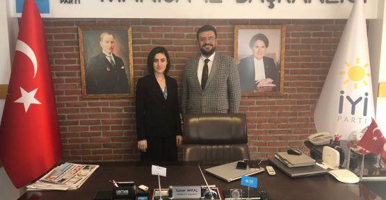 Şehzadeler'in 'İyi'si Avukat Güldane Dörtbudak Oldu