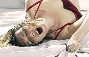 Kadınların orgazm olma sürelerinin ortalaması belli oldu
