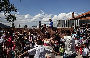 Sokak düğünlerine yasak kararına yeni düzenleme getirildi