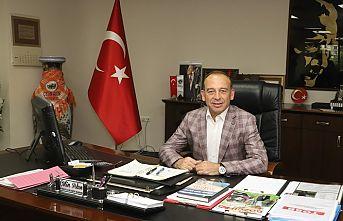 Turgutlu Belediye Başkanı Çetin Akın'dan Bayram Mesajı