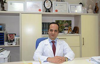 Prostat Hastalarını Sevindiren Yöntem ; MR Füzyon Biyopsisi