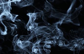 Sigara Dumanının Damlacıklar Yoluyla Havada İlerlediği Ortaya Çıktı