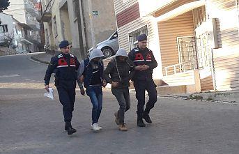 """Demirci'de """"Cinsel Saldırı"""" şüphelisi 4 Kişi Gözaltına Alındı"""