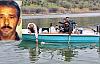 Gölmarmara gölünde 1 kişi boğuldu