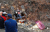 Saruhanlı 'da traktör kazası 1 ölü