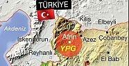 Afrin'den acı haber geldi 1 asker şehit...
