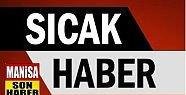 Demirci-Selendi yolunda trafik kazası 4...